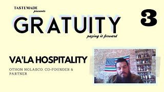 Othón Nolasco Talks About Feeding the Families of Kitchen Support Staff During COVID-19   Gratuity by Tastemade
