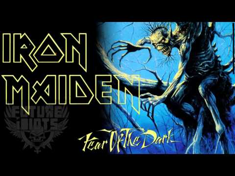 90873 Views Futureidiots Cover Of Fear The Dark By Iron Maiden