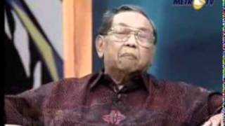 Video Kick Andy - KH. Abdurrahman Wahid (Gus Dur) Part 1 MP3, 3GP, MP4, WEBM, AVI, FLV Oktober 2018