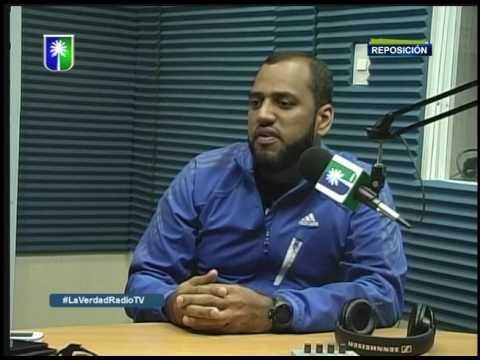 Entrevista a Omar Farias en La Verdad Radio Tv