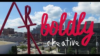 Be Boldly Creative at CCAD