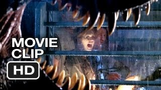The Lost World Jurassic Park 2/10 Movie CLIP  Mommys Very Angry 1997 HD