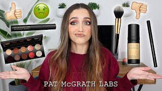BEST & WORST OF: Pat McGrath by Kathleen Lights