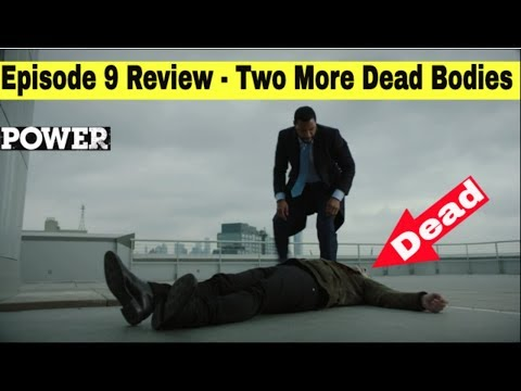 Power Season 6 Episode 9 Review |  Two Big Deaths In Power Episode 9 | We Review The Impact