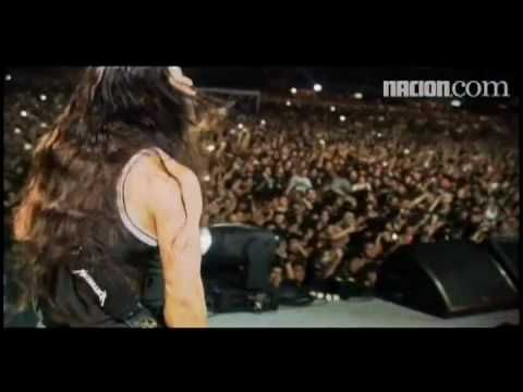 For whom the bell tolls Metallica