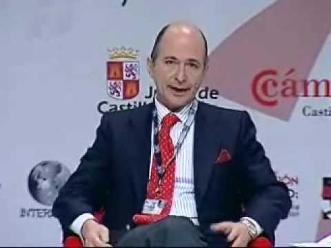 Oportunidades de negocio en Brasil - Carlos Rodríguez Braun