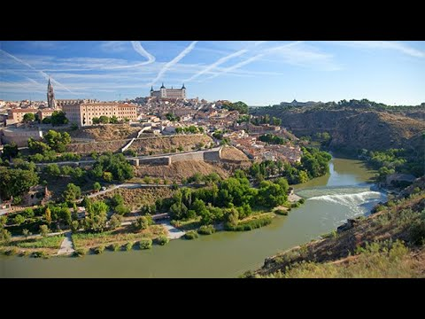 Toledo, Spain – Highlights of Castile