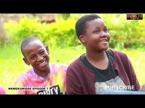 NKWEKUUMIDDE EPISODE 7 - NEW UGANDAN MOVIE