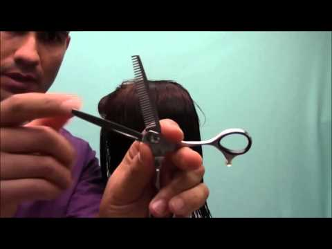 APRENDA A CORTAR CABELLO FACIL-LEARN HOW TO CUT HAIR EASILY VIDEO 3