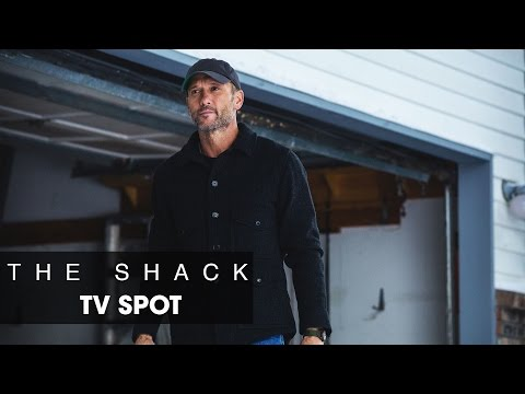 The Shack (TV Spot 'Audience Reactions')