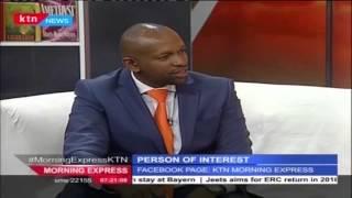 Senator Bonny Khalwale: Bull fighting is my cultural calling