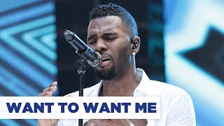 Nonton Jason Derulo - 'Want To Want Me' (Summertime Ball 2015) Film Subtitle Indonesia Streaming Movie Download