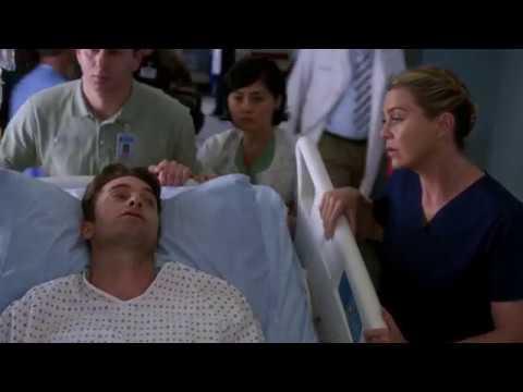 Nick's Final Words to Meredith Grey – Grey's Anatomy Season 14 Episode 17