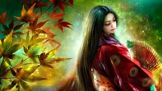 Video 1 Hour of Beautiful Japanese Instrumental Music MP3, 3GP, MP4, WEBM, AVI, FLV November 2018