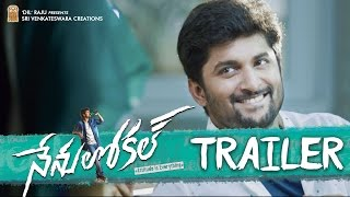 Nenu Local Theatrical Trailer