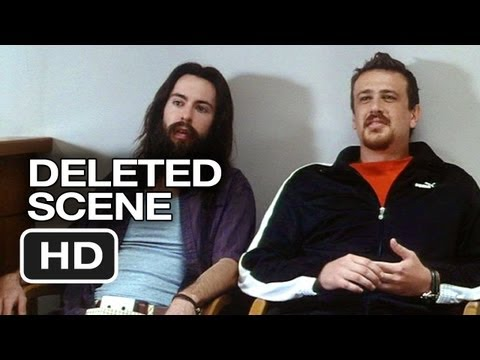 Knocked Up Deleted Scene - A Different Pete (2007) - Judd Apatow Movie HD