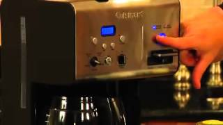 Coffee Plus™ 12 Cup Programmable Coffeemaker plus Hot Water System Demo Video Icon
