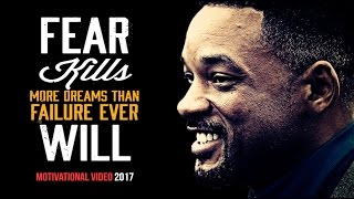 Nonton DON'T LET FEAR KILL YOUR DREAMS - Best Motivational Videos Compilation Film Subtitle Indonesia Streaming Movie Download