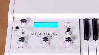 Download Lagu Manikin Electronic Memotron - Demo Mp3