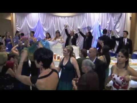 Mouris & Diana wedding (видео)