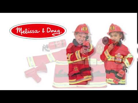 Déguisement pompier enfant - lapouleapois.fr
