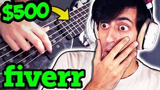 Video I Hired 10 Bassists to Create the Best Bass Solo EVER... MP3, 3GP, MP4, WEBM, AVI, FLV September 2019