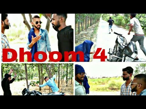 Video Dhoom 4 ke chor funny videos Director By Sharma Inder download in MP3, 3GP, MP4, WEBM, AVI, FLV January 2017