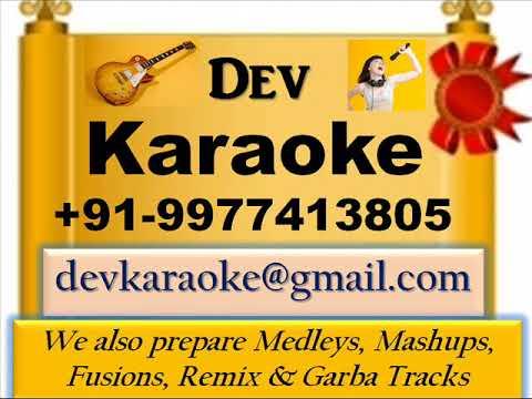 Video Ajj Din Chadheya  Love Aaj Kal Digital Karaoke by Dev download in MP3, 3GP, MP4, WEBM, AVI, FLV January 2017