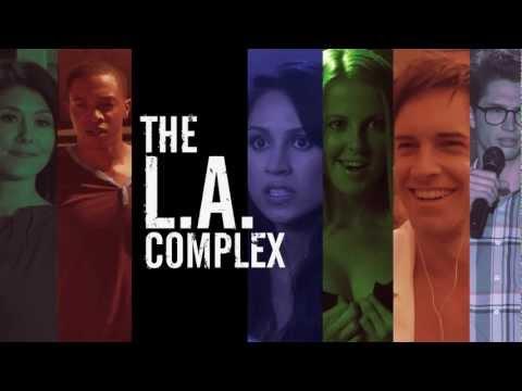 The L.A. Complex trailer