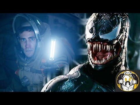 VENOM Will Be Horror-SciFi & Filming Date Revealed (видео)