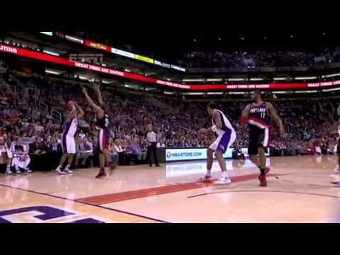 Portland Trail Blazers 111 – Phoenix Suns 115
