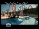 Sirenis Seaview Country Club****