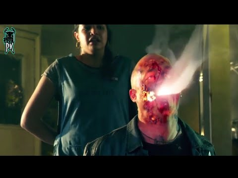 Dredd/ movie in hindi /scenes in hindi/aag ka gola || Prateek Shrivastava PK ✓