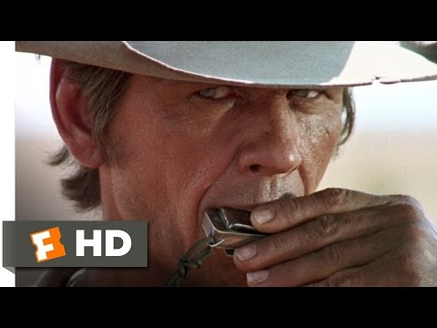 Once Upon A Time In The West (1/8) Movie CLIP - Two Horses Too Many (1968) HD