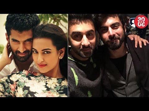 Sonakshi & Aditya To Join 'Shiddat' Cast | Ranbir
