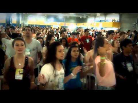 Show Celina Borges - Congresso Estadual RCC SC 2017