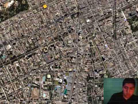 Video 2 de Google Earth: Tutorial básico de Google Earth