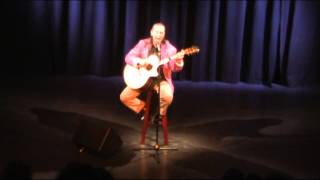Ron Lindeman Sings War Child Soldier Child Solo Acoustic Live January 4, 2013