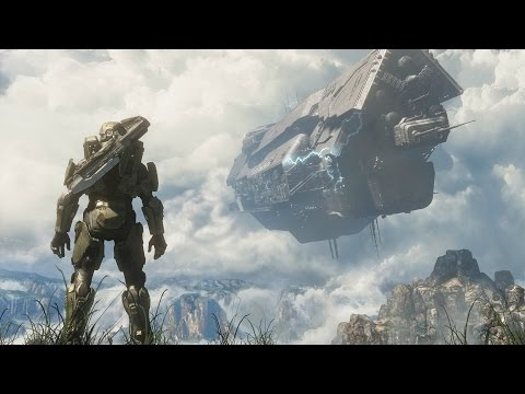 Will A Halo Movie Ever Happen? – AMC Movie News