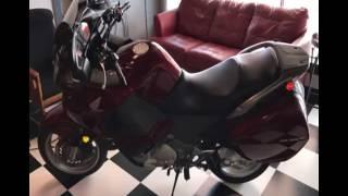 6. 2010 Honda NT700V - (Victoria, Texas)