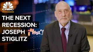 Video What Will Cause The Next Recession - Joseph Stiglitz On Trump's Protectionism MP3, 3GP, MP4, WEBM, AVI, FLV Juni 2019