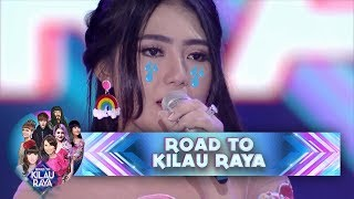 Video Via Vallen Menitikan Air Mata, Apa Yang Terjadi? - Road To Kilau Raya (21/1) MP3, 3GP, MP4, WEBM, AVI, FLV Oktober 2018