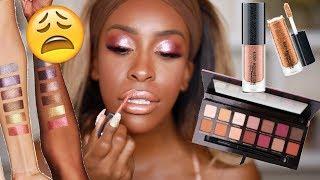 The Last Makeup Tutorial of Summer 2018 😩  Jackie Aina