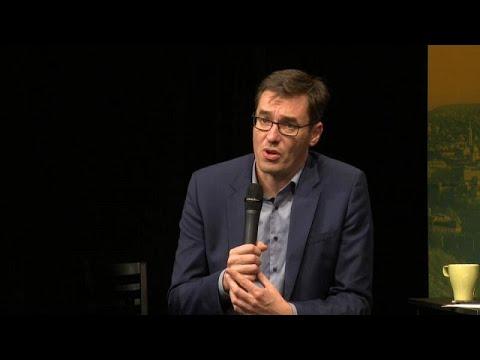 Βουδαπέστη: Ανέλαβε ο δήμαρχος που κέρδισε τον Όρμπαν