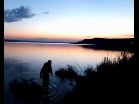 день рыбака в небылое