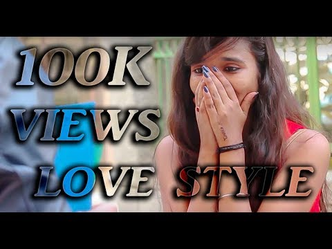 Video Love Style    Silent Love    True love story    Best proposal  Short movie   valentine day special   download in MP3, 3GP, MP4, WEBM, AVI, FLV January 2017