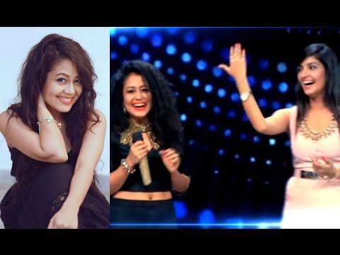 Video Sa Re Ga Ma Pa 2016 | Neha Kakkar gives her diamond ring to Rupali Jagga download in MP3, 3GP, MP4, WEBM, AVI, FLV January 2017