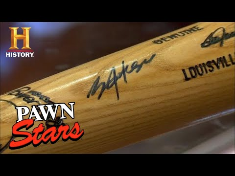 Pawn Stars: 6 Fake Autographs That Were Worthless | History