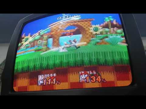 Mr. N (Fox) vs Spoop (Mario, Ganon) SDR67