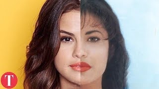 Video 5 Differences and 5 Similarities Between Selena Gomez and Selena Quintanilla MP3, 3GP, MP4, WEBM, AVI, FLV Juni 2018